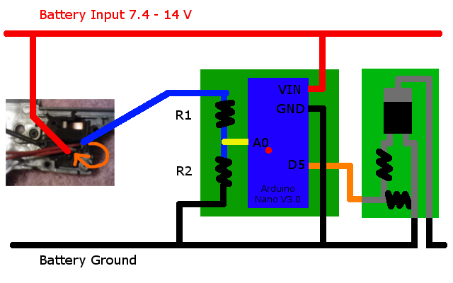 airsoft mos fet wiring diagram nand circuit diagram wiring
